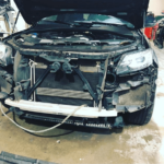 Collision Repair Shop In Surrey